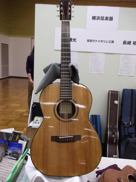 堤謙光/No.40フォーク